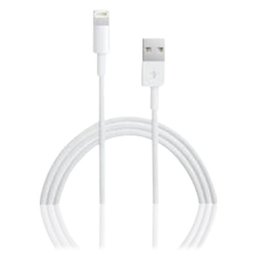 Apple Lightning auf USB Kabel MD818ZM/A