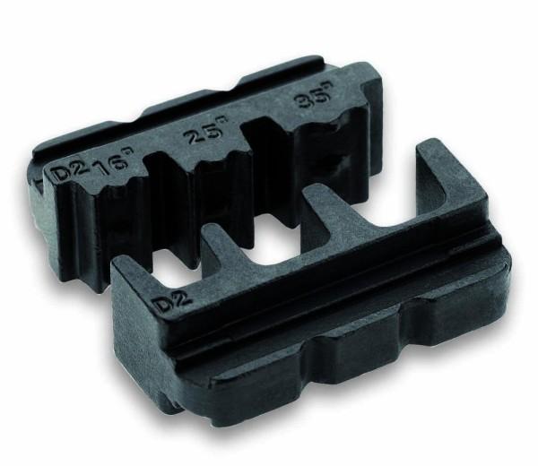 Cimco Einsatz für Aderendhülsen 16-35 qmm, 106014