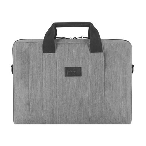 Targus TSS59404EU City Smart Notebookcase bis 39,6 cm (15,6 Zoll) grau