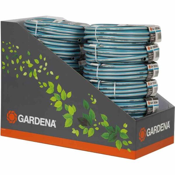"""Gardena 18002-20 Classic Schlauch, 13 mm (1/2""""), 18 m, ohne Systemteile"""