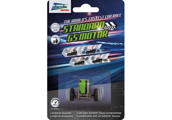 Simm DARDA Standard Motor