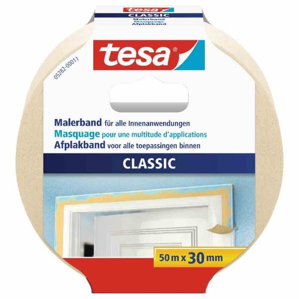 Tesa Krepp 50mx30mm 5282