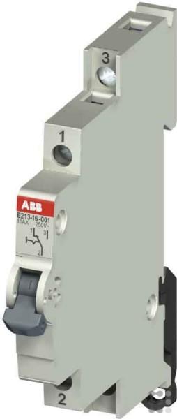 ABB Automa ABB Wechselschalter E213 16A-001