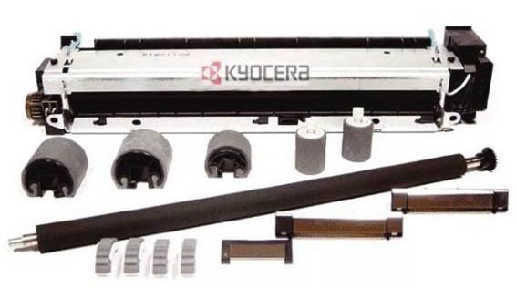 KYOCERA MK1140 MaintenanceKit FS-1035MFP/DP FS-1135MFP 100.000Seiten