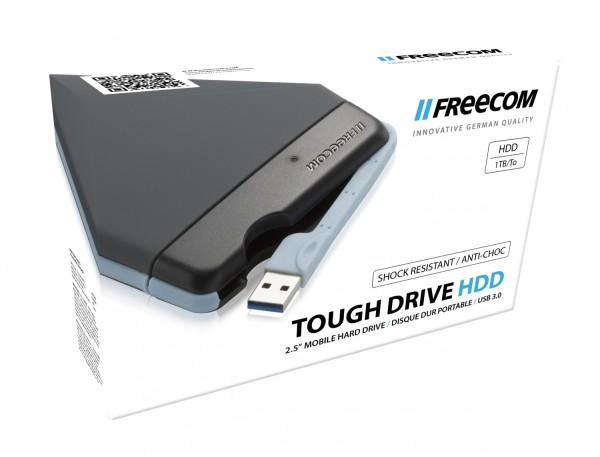 Freecom Tough Drive 1TB USB 3.0