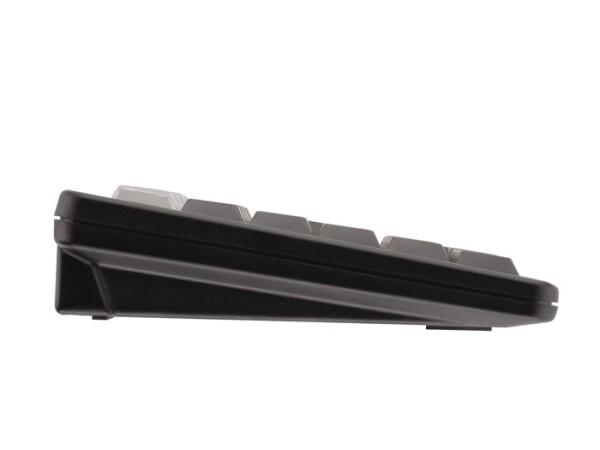 Cherry G84-4700 Tastatur USB 2.0 schwarz