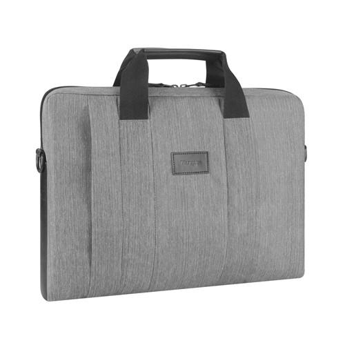 Targus CitySmart Slipcase Laptop Taschen 16 zoll - Grau - TSS59404EU