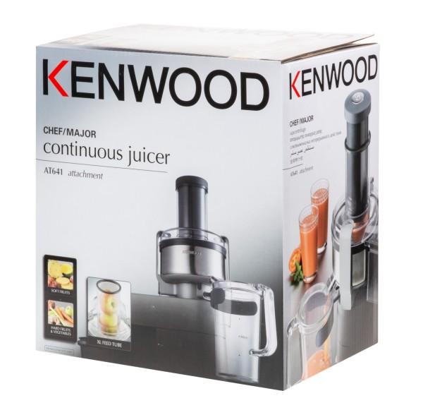Kenwood AT 641