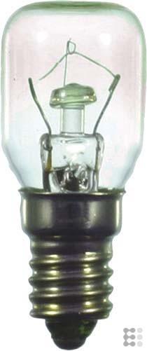 Scharnberg S+H Röhrenlampe 15x35mm 5-7 Watt 220-260 Volt Sockel E10