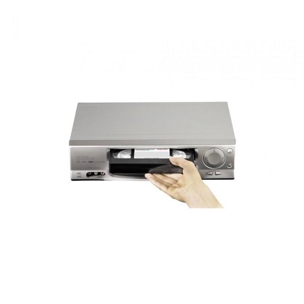 Hama VHS Reinigungskassette naß 44728