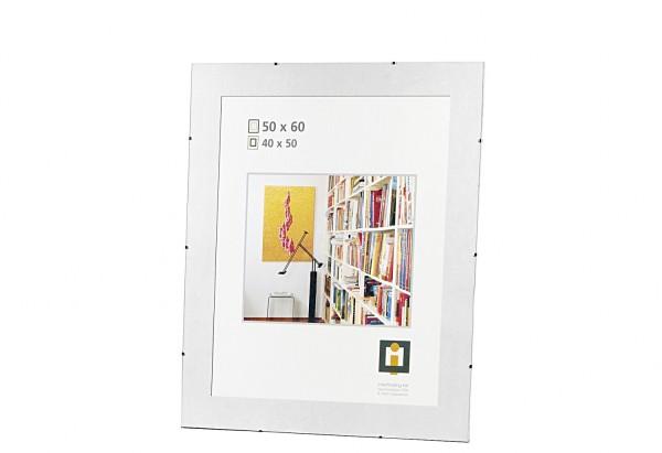 Bildhalter Rahmenlos 50x60cm