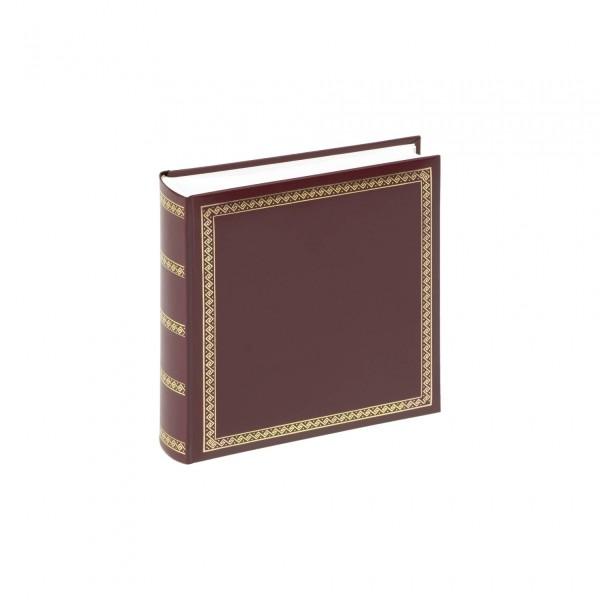 Walther Das schicke Dicke 26x25 100 Seiten rot Buch M