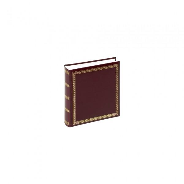 Walther Das schicke Dicke 29x32 100 Seiten rot Buch MX101R