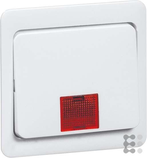 PEHA Wippe ws für Schalter/Taster D 80.640 N GLK W