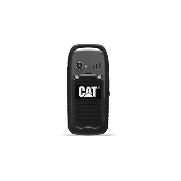 CAT Caterpillar B25 black