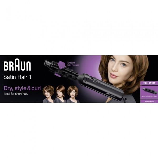 Braun Satin Hair 1 AS 110