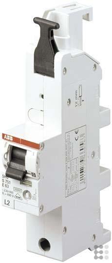 ABB Stotz HLS-Schalter S751-E35L1