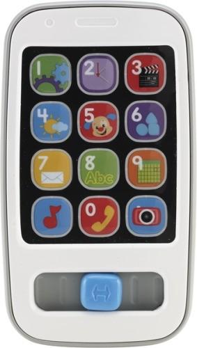 Mattel Fisher-Price BHB90 Lernspaß Smart Phone - Preisvergleich