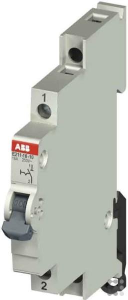 ABB Automa abb-entrelec E211-16-10-Schalter Fernbedienung
