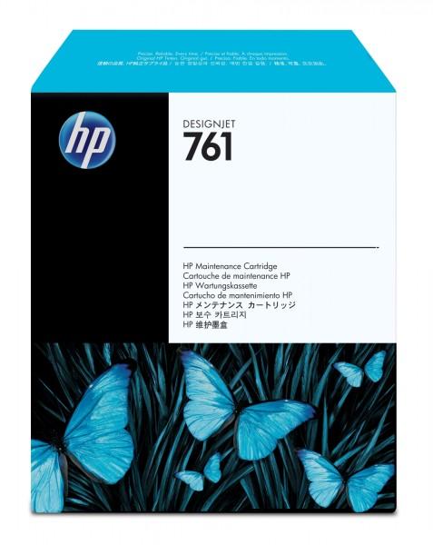 HEWLETT PACKARD HP 761 Reinigungscartridge Designjet T7100