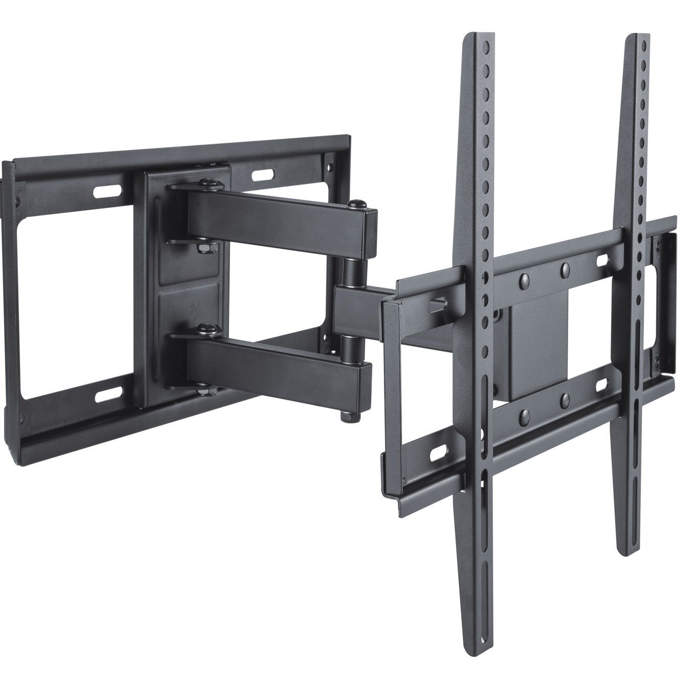 deleycon tv wandhalterung 32 55 zoll 81 140cm neigbar schwenkbar bis 35kg tv. Black Bedroom Furniture Sets. Home Design Ideas