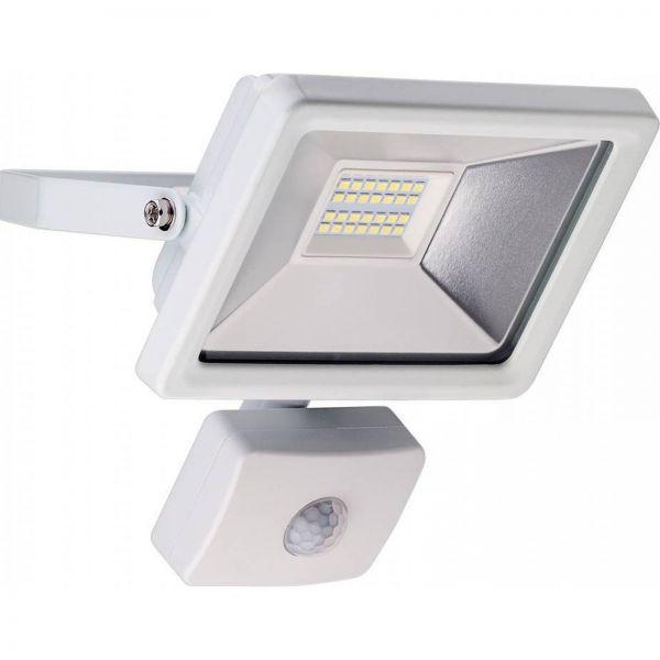 Bevorzugt LED Strahler mit Bewegungsmelder 20W Outdoor LED Fluter Flutlicht FS56