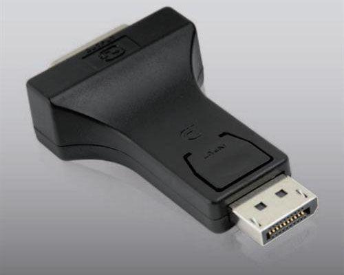 DisplayPort zu DVI Adapter 1080p