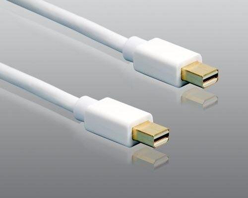 Mini DisplayPort Kabel 1m 2x Stecker 1 m