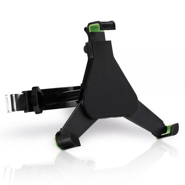 deleyCON HQ Universal Tablet Auto/KFZ Halterung für Kopfstütze - 7 bis 8,5 Zoll