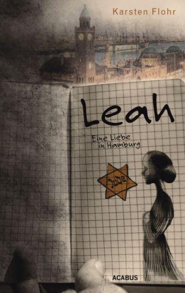 Image of Leah: Eine Liebe in Hamburg