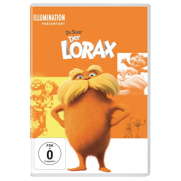 Der Lorax (Illumination)