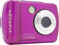 "Aquapix W2024-P ""Splash"" Pink"