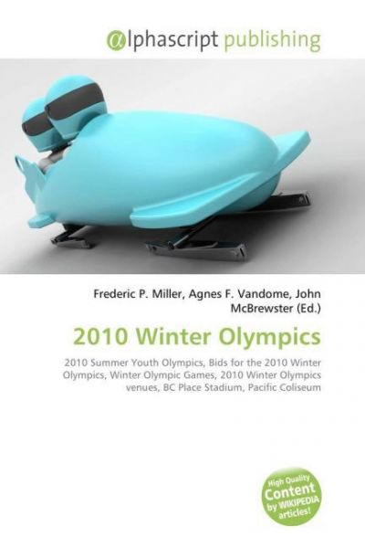 Image of 2010 Winter Olympics