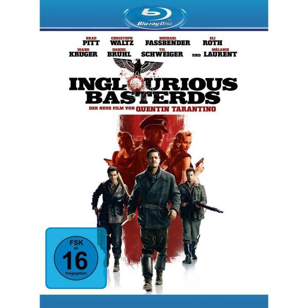 Inglourious Basterds*