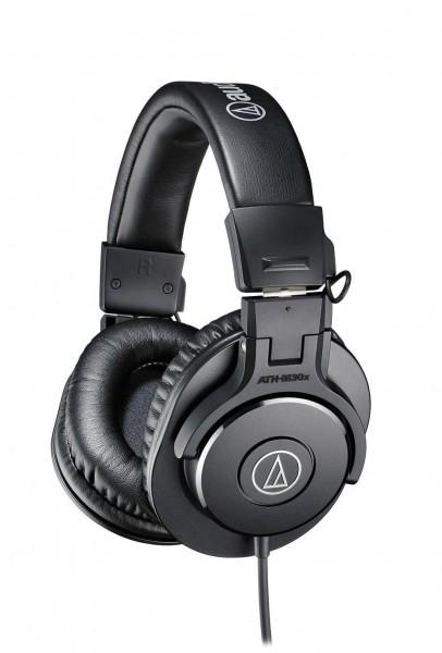 Image of Audio-Technica ATH-M30x
