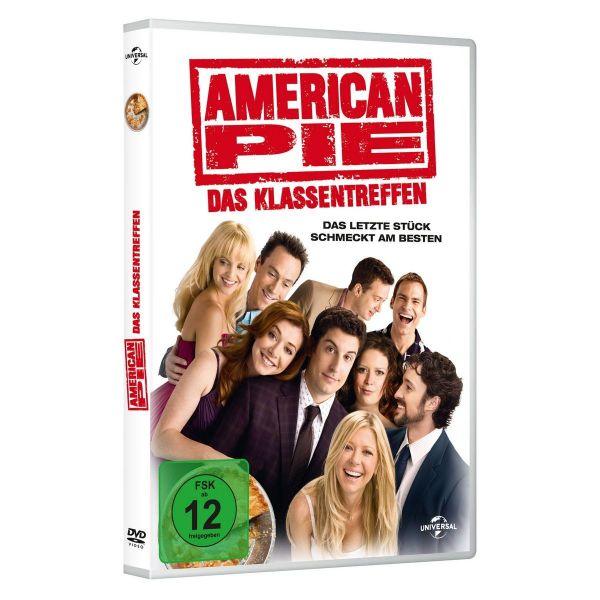 American Pie 8 - Klassentreffen