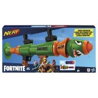 NERF FORTNITE Nerf Fortnite RL Elite Dart Blaster, ab 8 Jahren