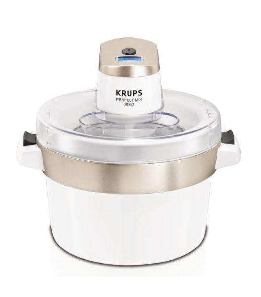 KRUPS Perfect Mix 9000 Ice Cream Maker