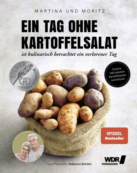 Image of Ein Tag ohne Kartoffelsalat ist kulinarisch betrachtet ein verlorener Tag: Unsere 100 liebsten Karto