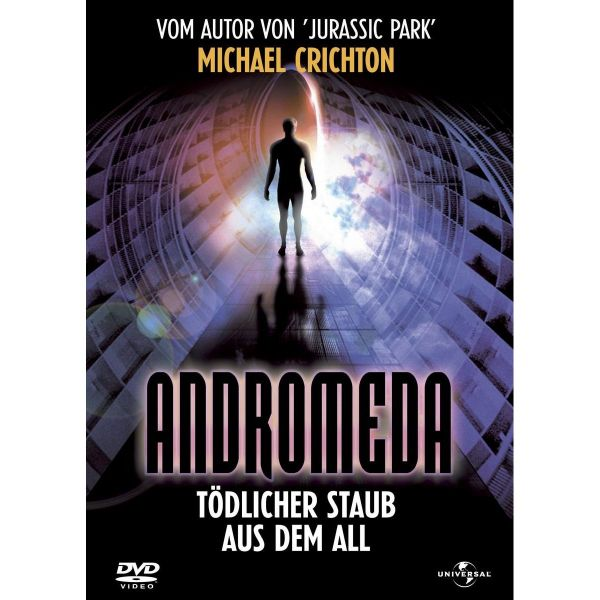 Andromeda - Tödlicher Staub aus dem All