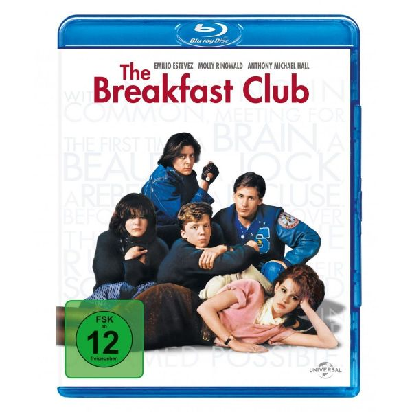 Breakfast Club - 30T Ann