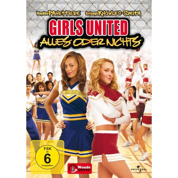 Girls United 3