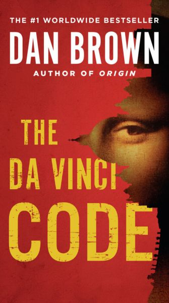 Image of The Da Vinci Code: A Novel