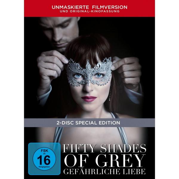 Fifty Shades Of Grey 2 Digi Se