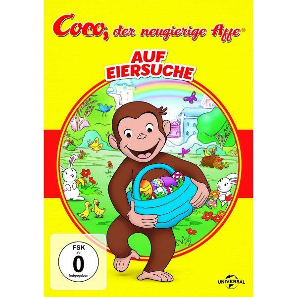 Coco - Auf Eiersuche