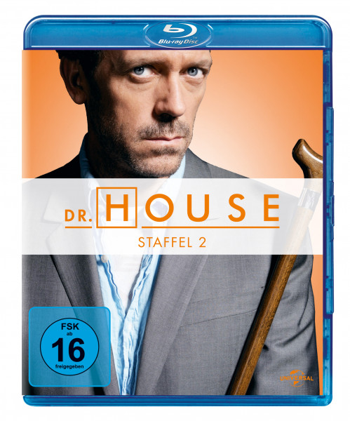 Dr. House Season 2