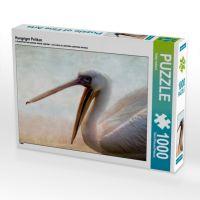 Hungriger Pelikan (Puzzle): Pelikan