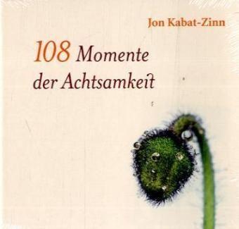 Image of 108 Momente der Achtsamkeit: Auszüge aus 'Zur Besinnung kommen'
