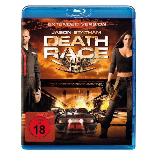 Death Race Extended