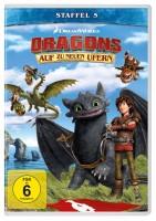 Dragons - Auf zu neuen Ufern Vol. 5
